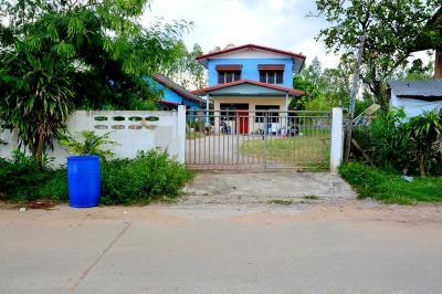 บ้านเดี่ยวสองชั้น 1690000 ขอนแก่น เมืองขอนแก่น เมืองเก่า